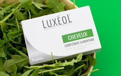 Luxéol, des produits français dédiés aux problèmes de cheveux